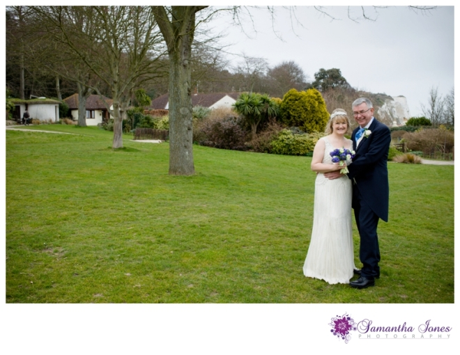 Judy and Dave wedding at Pines Calyx by Samantha Jones Photography 14