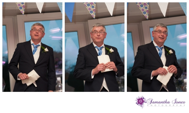 Judy and Dave wedding at Pines Calyx by Samantha Jones Photography 16