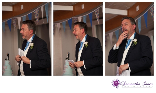 Judy and Dave wedding at Pines Calyx by Samantha Jones Photography 17