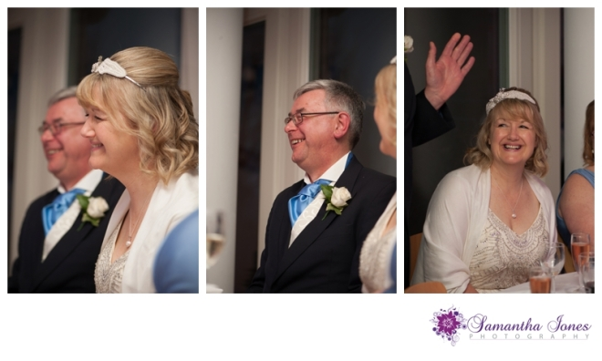 Judy and Dave wedding at Pines Calyx by Samantha Jones Photography 18