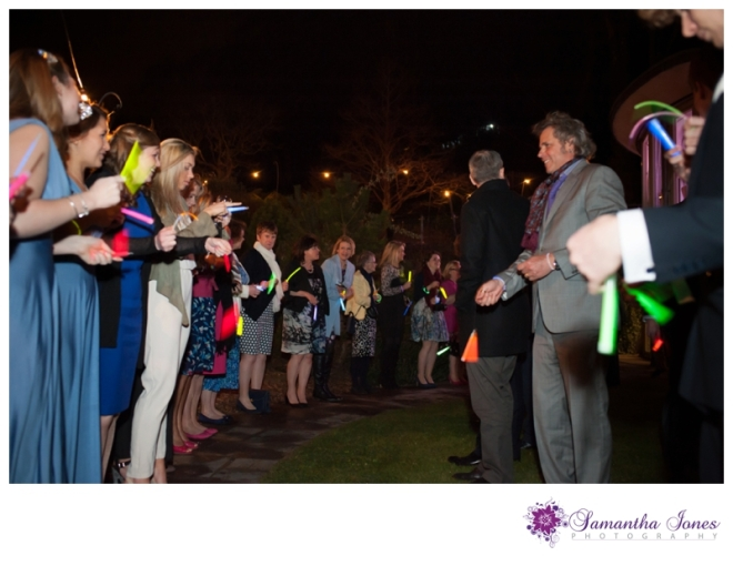 Judy and Dave wedding at Pines Calyx by Samantha Jones Photography 19