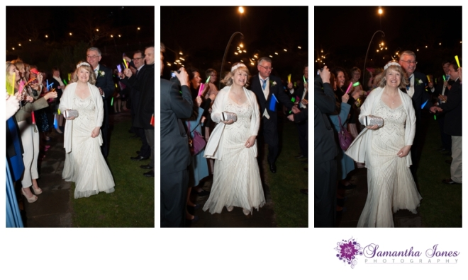 Judy and Dave wedding at Pines Calyx by Samantha Jones Photography 20