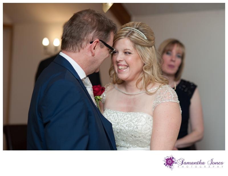 Sian and Jason wedding at Howfield Manor by Samantha Jones Photography 05