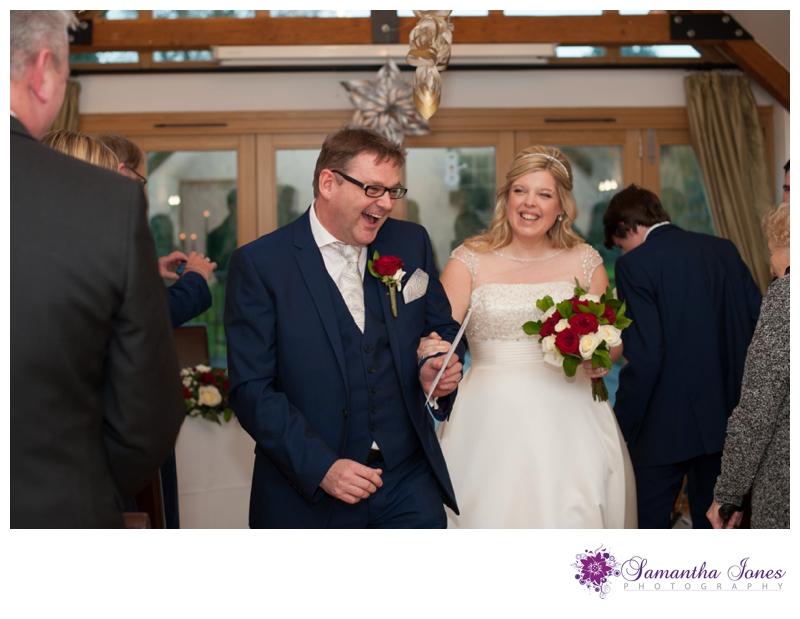 Sian and Jason wedding at Howfield Manor by Samantha Jones Photography 06