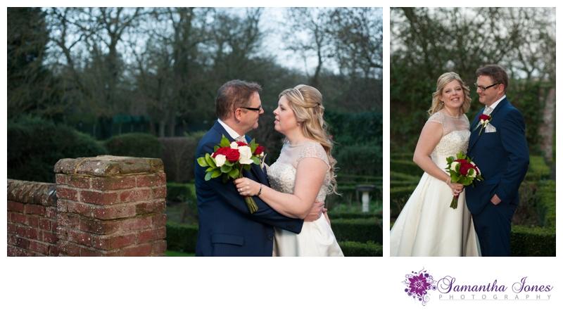 Sian and Jason wedding at Howfield Manor by Samantha Jones Photography 07
