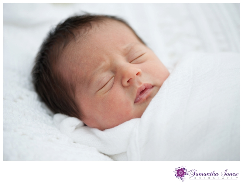 Maddison newborn by Samantha Jones Photography 01