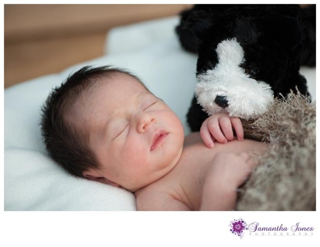 Maddison newborn by Samantha Jones Photography 03