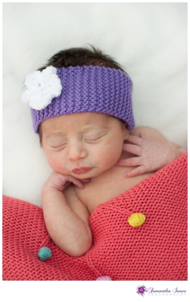 Maddison newborn by Samantha Jones Photography 06