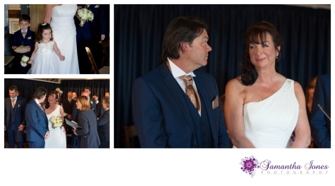 Alison and Dave wedding at East Quay by Samantha Jones Photography 10