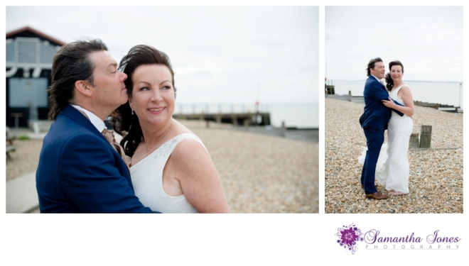 Alison and Dave wedding at East Quay by Samantha Jones Photography 29