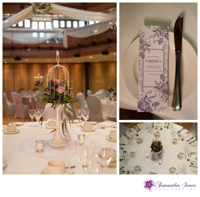 Canterbury Cathedral Lodge Wedding Open Day by Samantha Jones Photography 01