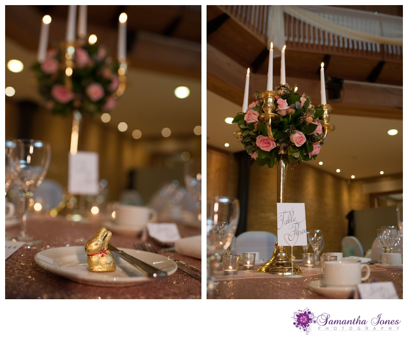 Canterbury Cathedral Lodge Wedding Open Day by Samantha Jones Photography 02