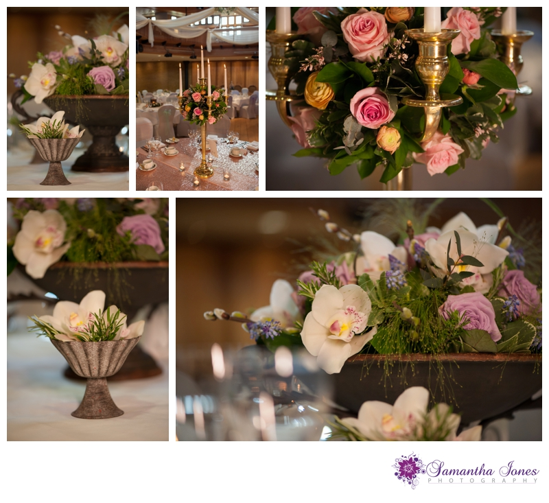 Canterbury Cathedral Lodge Wedding Open Day by Samantha Jones Photography 03