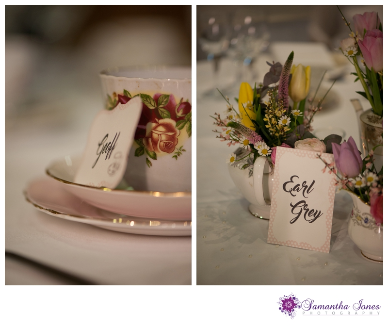 Canterbury Cathedral Lodge Wedding Open Day by Samantha Jones Photography 04