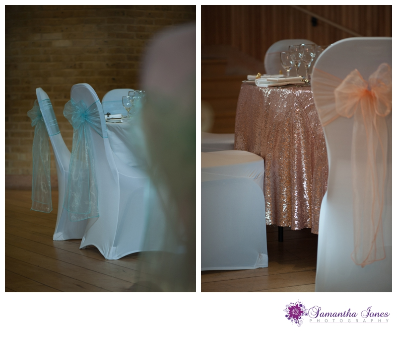 Canterbury Cathedral Lodge Wedding Open Day by Samantha Jones Photography 05