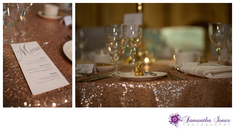 Canterbury Cathedral Lodge Wedding Open Day by Samantha Jones Photography 06