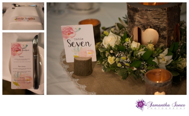 Canterbury Cathedral Lodge Wedding Open Day by Samantha Jones Photography 07