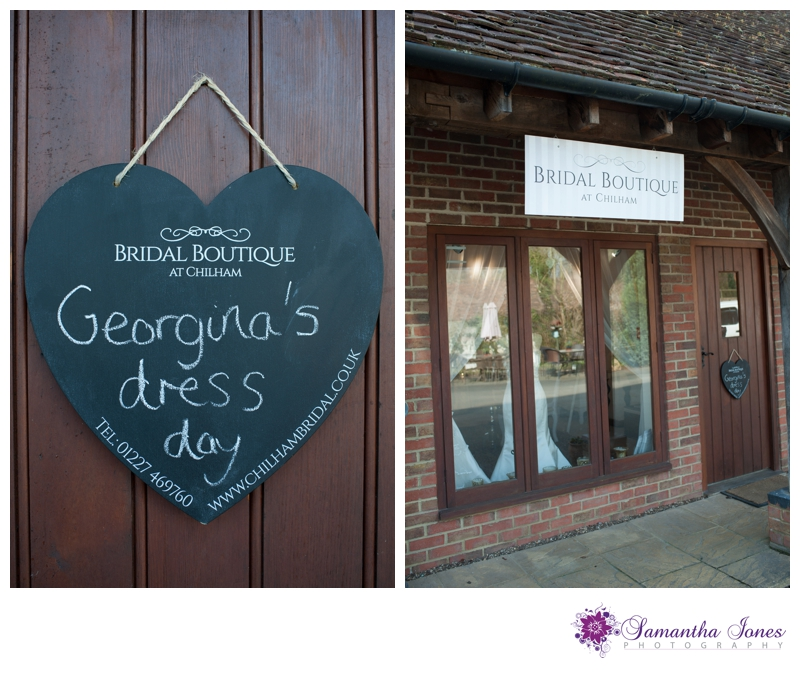 Chilham Bridal by Samantha Jones Photography 01