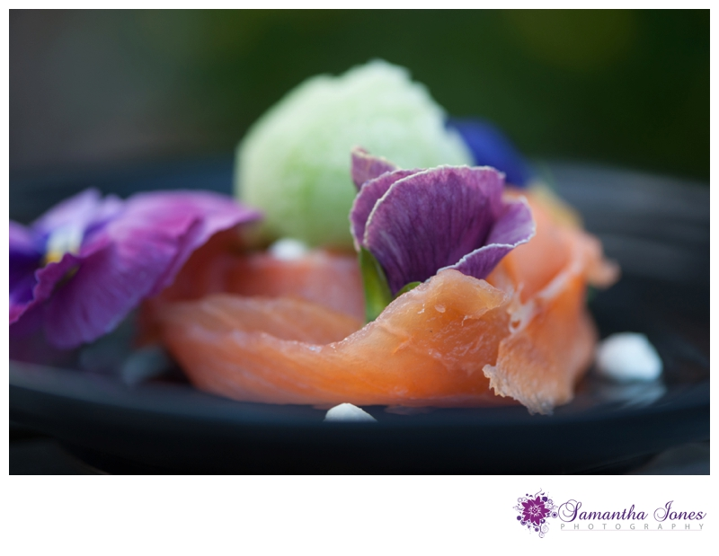 Food photography at the Red Sails Restaurant in Faversham by Samantha Jones Photography 02