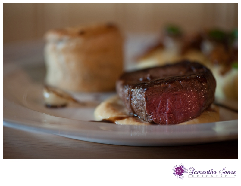 Food photography at the Red Sails Restaurant in Faversham by Samantha Jones Photography 03