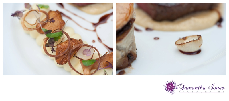 Food photography at the Red Sails Restaurant in Faversham by Samantha Jones Photography 04