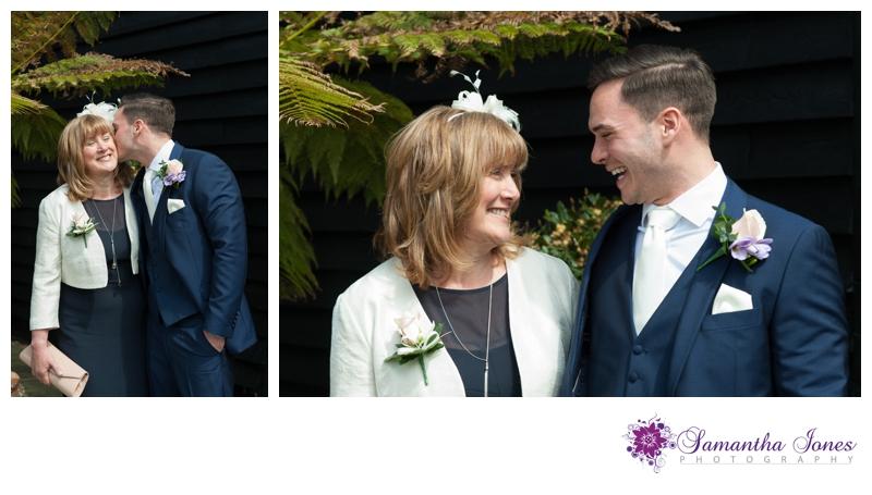 Decia and Nick wedding at Winters Barns by Samantha Jones Photography 15
