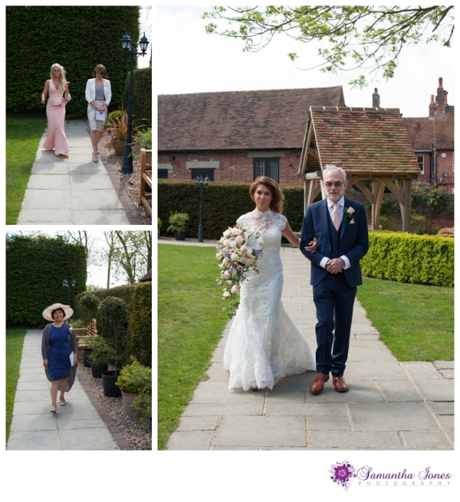 Decia and Nick wedding at Winters Barns by Samantha Jones Photography 25