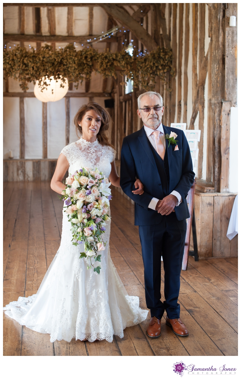 Decia and Nick wedding at Winters Barns by Samantha Jones Photography 26