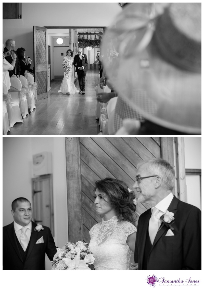 Decia and Nick wedding at Winters Barns by Samantha Jones Photography 28