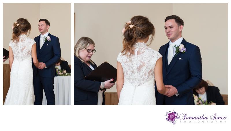 Decia and Nick wedding at Winters Barns by Samantha Jones Photography 30