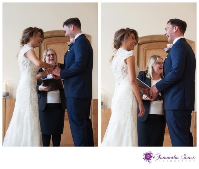 Decia and Nick wedding at Winters Barns by Samantha Jones Photography 31