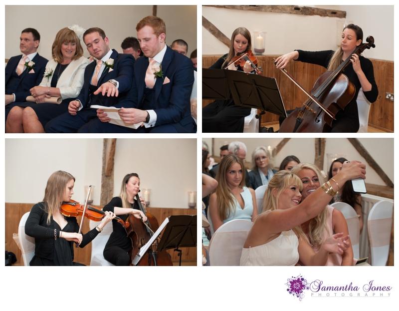 Decia and Nick wedding at Winters Barns by Samantha Jones Photography 33