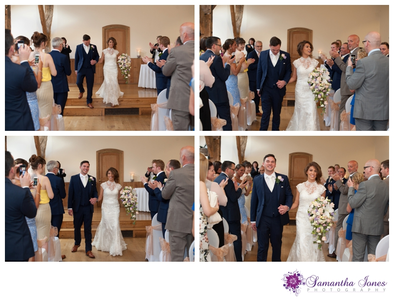 Decia and Nick wedding at Winters Barns by Samantha Jones Photography 35