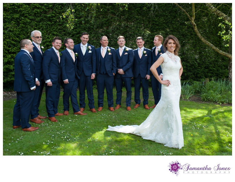 Decia and Nick wedding at Winters Barns by Samantha Jones Photography 37