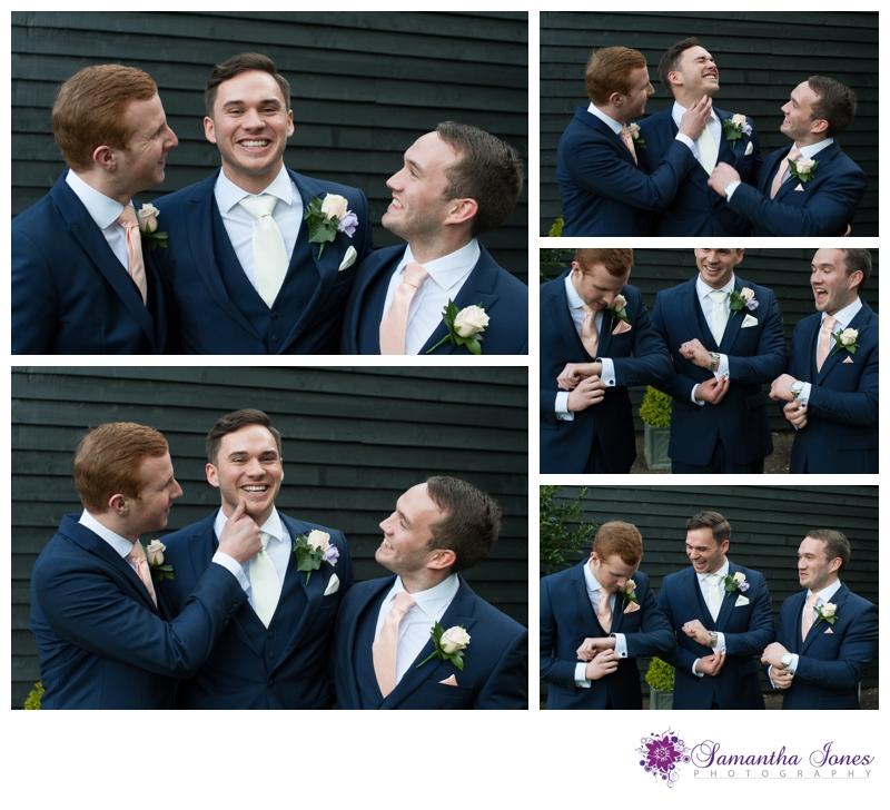 Decia and Nick wedding at Winters Barns by Samantha Jones Photography 40