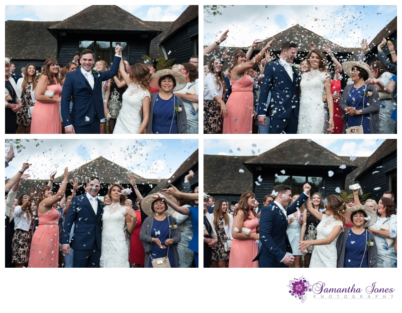 Decia and Nick wedding at Winters Barns by Samantha Jones Photography 42