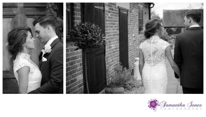 Decia and Nick wedding at Winters Barns by Samantha Jones Photography 50
