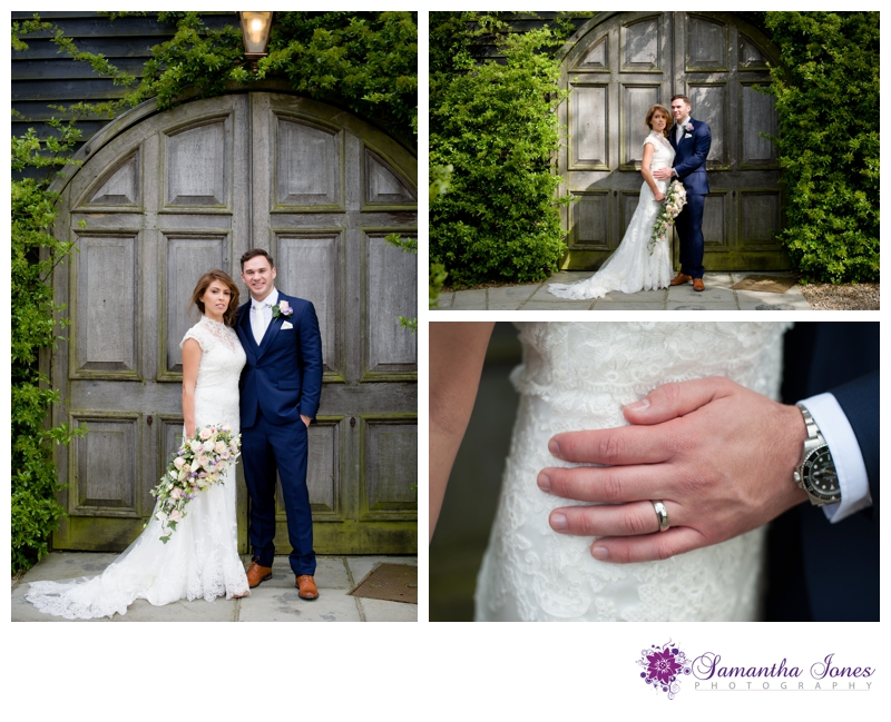 Decia and Nick wedding at Winters Barns by Samantha Jones Photography 50a