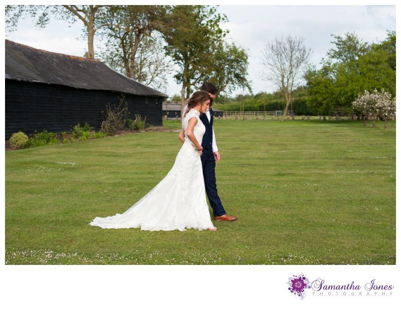 Decia and Nick wedding at Winters Barns by Samantha Jones Photography 51