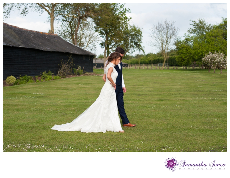 Decia and Nick wedding at Winters Barns by Samantha Jones Photography 51