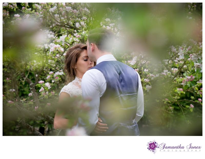 Decia and Nick wedding at Winters Barns by Samantha Jones Photography 55