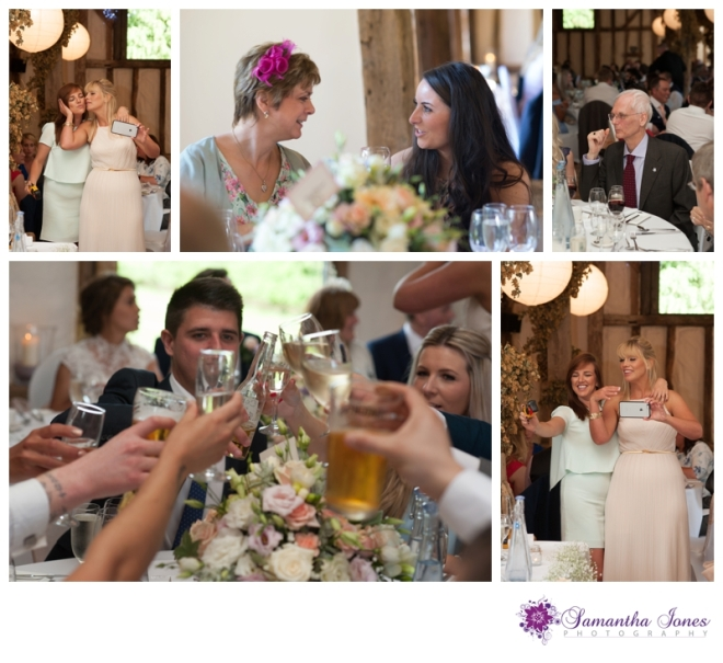Decia and Nick wedding at Winters Barns by Samantha Jones Photography 57