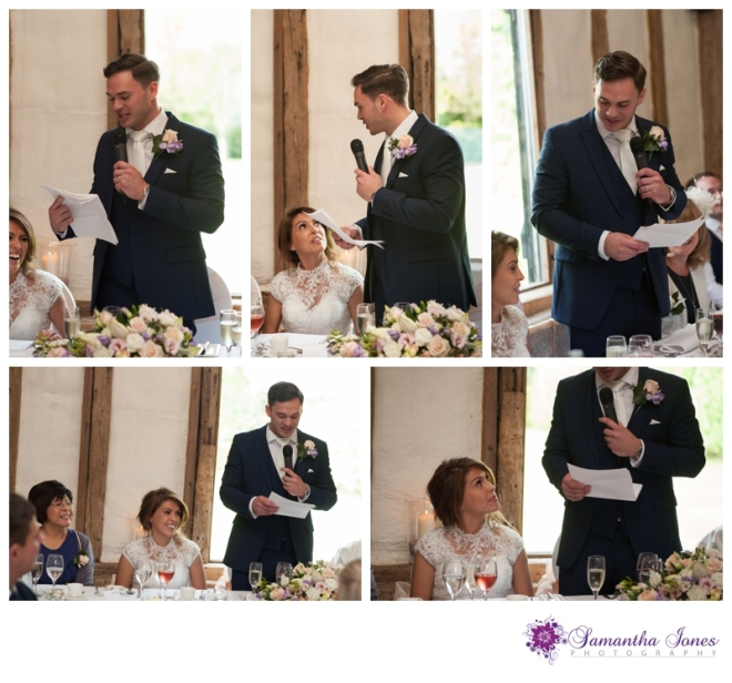 Decia and Nick wedding at Winters Barns by Samantha Jones Photography 59
