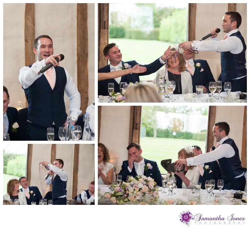 Decia and Nick wedding at Winters Barns by Samantha Jones Photography 60
