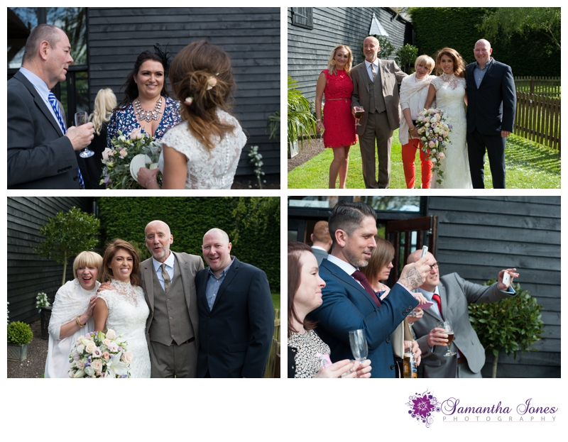 Decia and Nick wedding at Winters Barns by Samantha Jones Photography 63