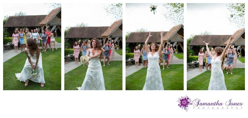Decia and Nick wedding at Winters Barns by Samantha Jones Photography 67