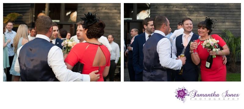 Decia and Nick wedding at Winters Barns by Samantha Jones Photography 69