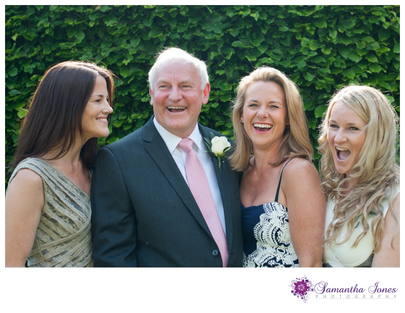 Evonne and Trevor wedding at Read's in Faversham by Samantha Jones Photography 05