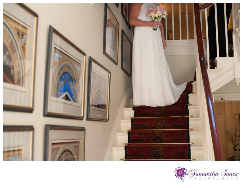Evonne and Trevor wedding at Read's in Faversham by Samantha Jones Photography 07