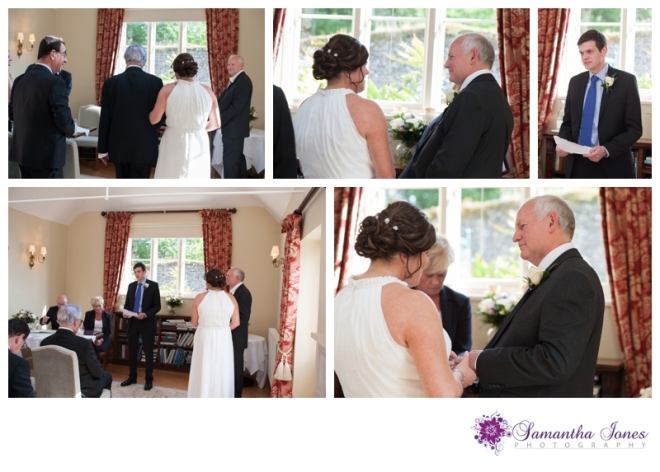 Evonne and Trevor wedding at Read's in Faversham by Samantha Jones Photography 09
